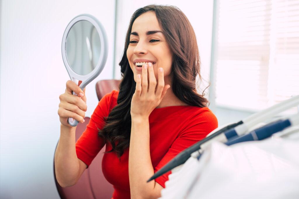 murrieta dentist free teeth whitening kit